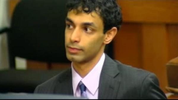 Ravi found guilty in webcam trial