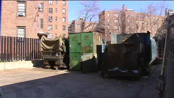 Trash compactor plan infuriates East Harlem residents