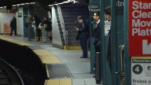 MTA safety figures prove an increase in passenger accidents