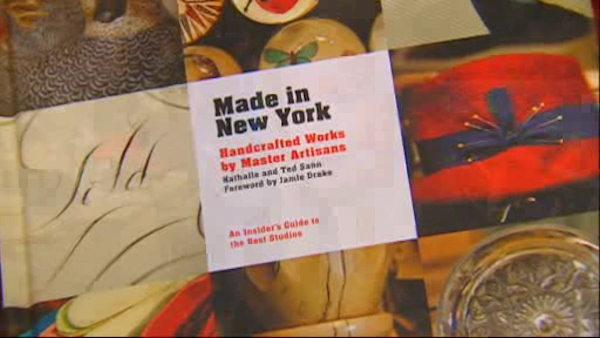 Local products 'Made in New York'