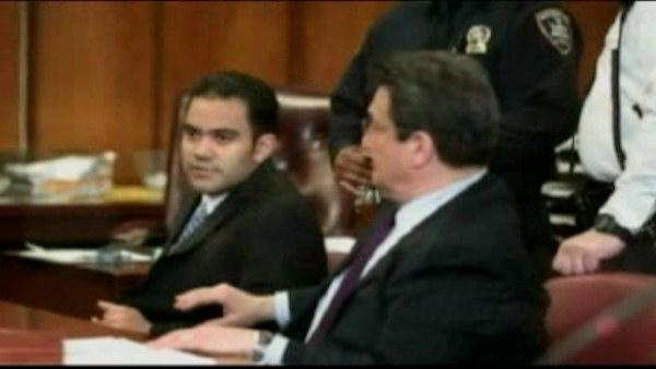 Hung jury in Michael Pena trial
