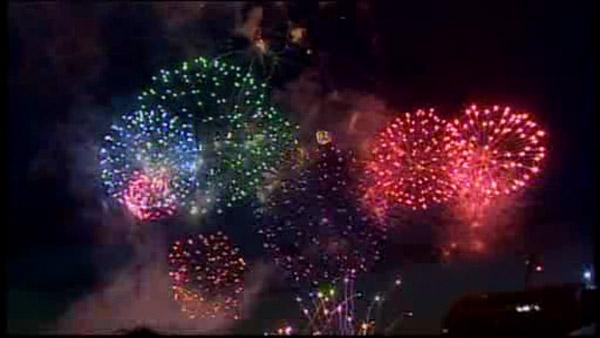 Politicians ask Macy's to move fireworks show