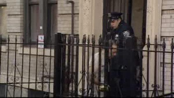 Police investigate drowning death of Brooklyn infant
