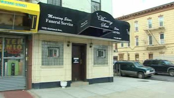 Funeral director owed thousands by rival service