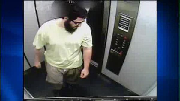 Alleged subway plotter in court on terror charges