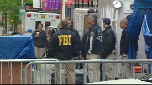 Etan Patz search expected to continue