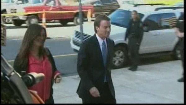 Former aide to take witness stand in Edwards trial
