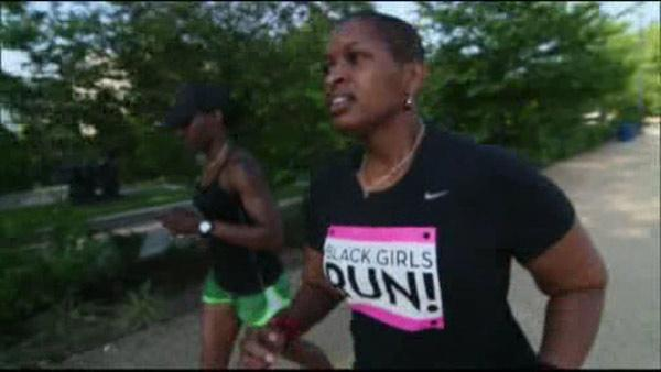 New organization inspiring runners to exercise