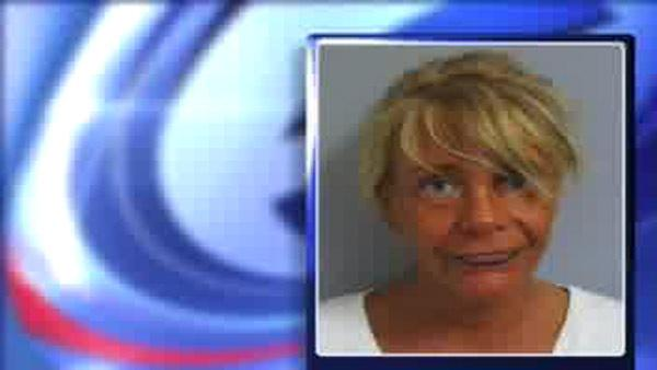 New Jersey mother accused of allowing 5-year-old to use tanning ...