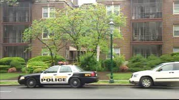 Student shot near Seton Hall campus