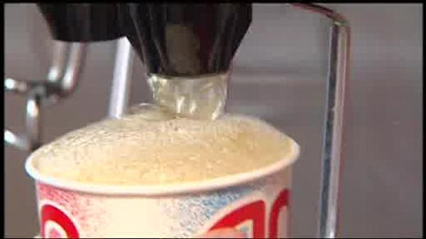 Politics and the sugary drink ban proposal