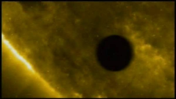 Where to watch the Transit of Venus