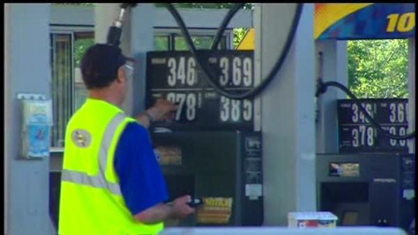New Jersey sees another drop in gas prices