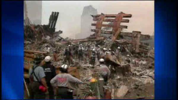 9/11 health program to include 50 types of cancers