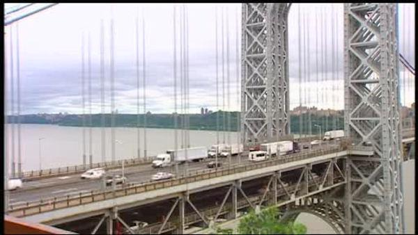 Christie stops GW Bridge carpooling crackdown
