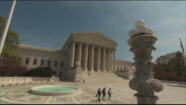 Supreme Court rejects part of Arizona immigration law