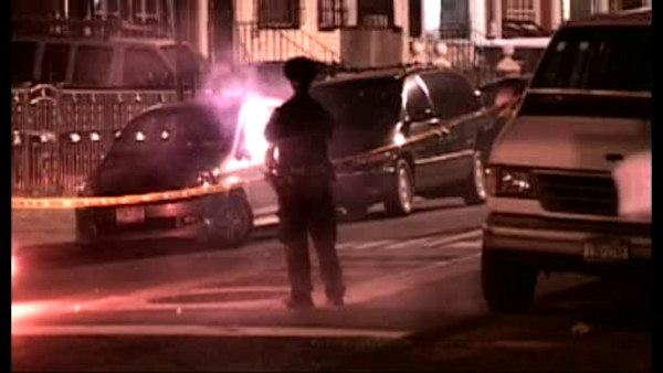 Brooklyn teen shot in the head