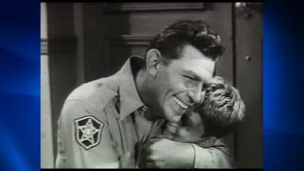 American icon, NC native Andy Griffith dies at 86