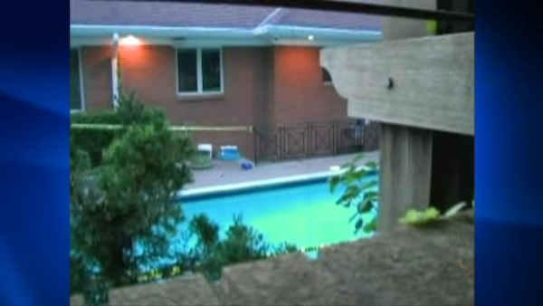 Two backyard pool tragedies claim livesn of 2 young children
