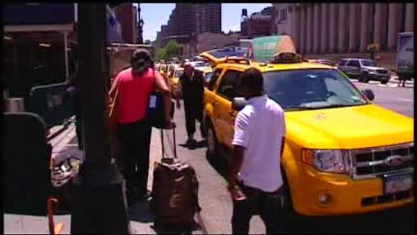 Cost of taxi ride might increase by 17 percent