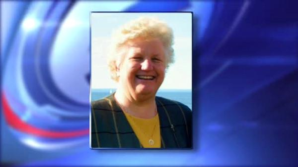 Search for driver who fatally struck nun