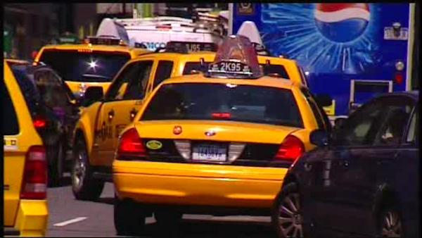 Taxi commission approves fare hikes