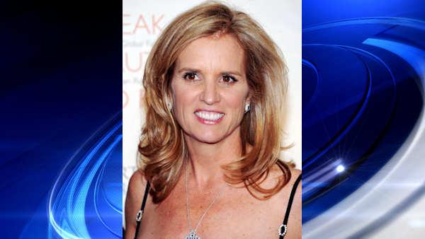 Kerry Kennedy claims crash was result of brain seizure