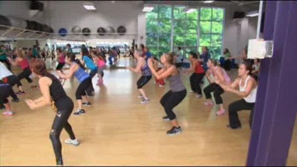What to do before heading to a Zumba class