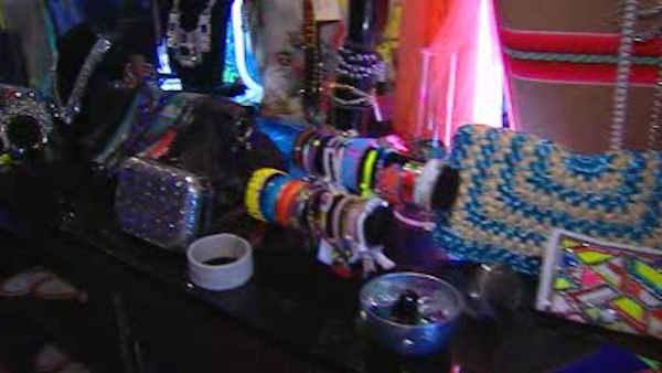 Truck-turned boutique offers one of a kind finds