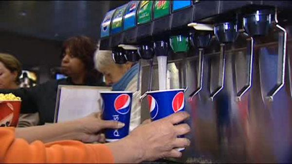 Ban on sugary drinks proposal gets public hearing