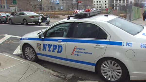 Man claims NYPD paid him to spy on Muslims