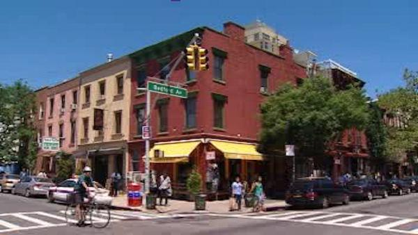 Brooklyn rent prices rising faster than in Manhattan