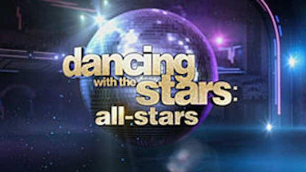 'Dancing with the Stars: All Stars' cast revealed