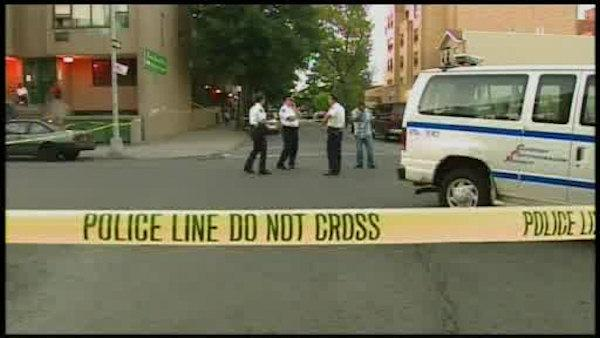 2 children among 6 shot in Brooklyn