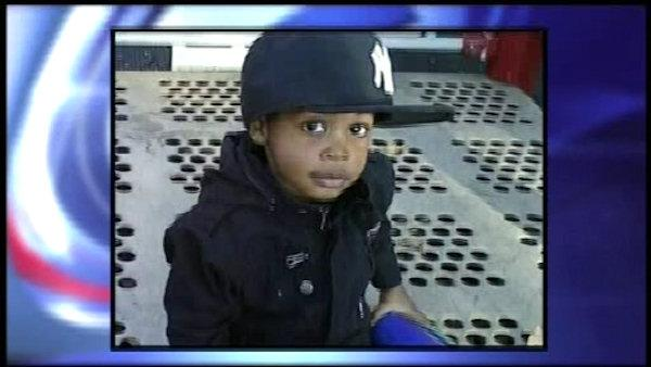 Funeral for 4-year-old killed in the Bronx
