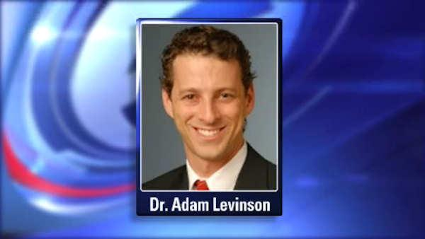 Doctor accused of upskirting women on subway platform