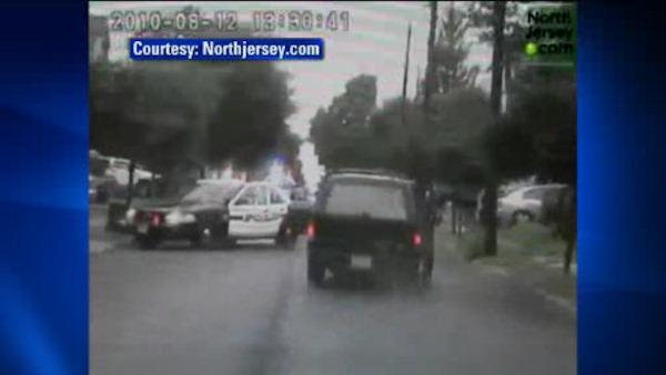 Investigation into cover up after police chase shooting