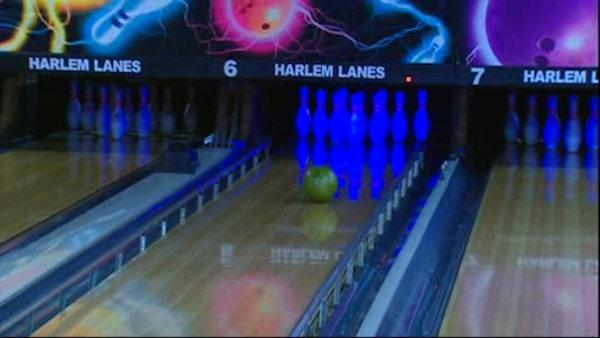 Harlem's only bowling alley closing