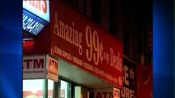 Brooklyn store owner found dead in shop