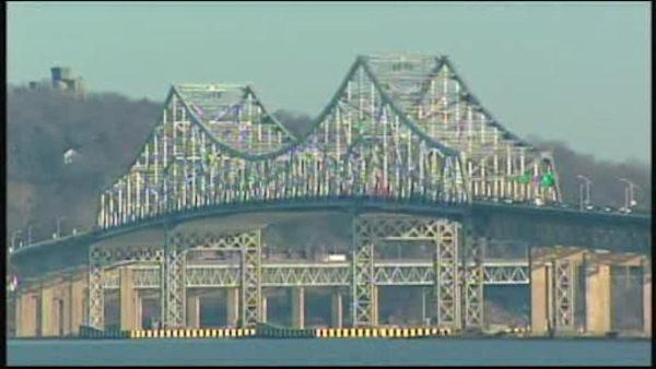Tappan Zee Bridge tolls likely headed higher