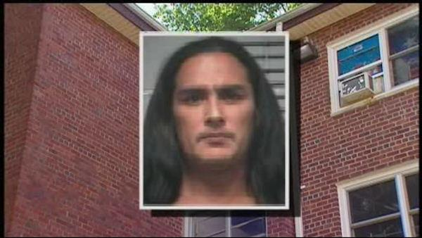 Woman allegedly held captive in boyfriend's bedroom