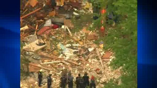 Investigation continues into deadly house explosion