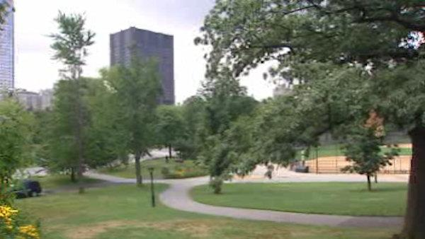 Part of your parks:  Greenest thumb in New York