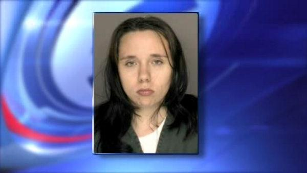 Daycare worker charged for allegedly breaking baby's leg