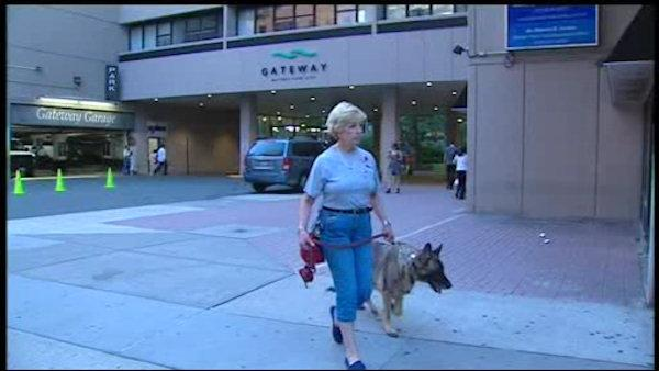 New pet policy infuriates tenants at The Gateway