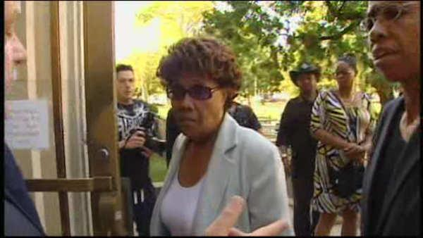 NY State Senator Huntley criminally charged