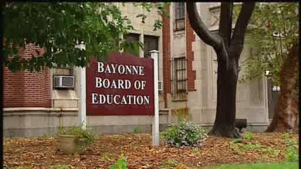Bayonne lowers failing grade