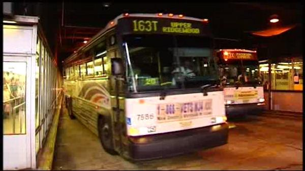 Report says 1 in 10 NJ Transit buses late