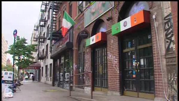 Battle over noise at East Village bars continues