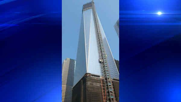 A look at WTC site construction, tenants who will fill space